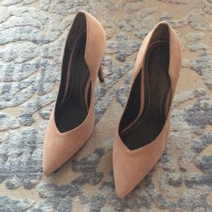 Kendall and Kylie pumps